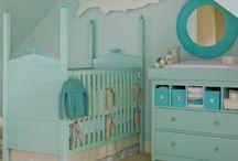 Nurseries for bambinos