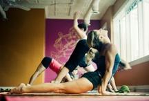 yoga love / by anna miller