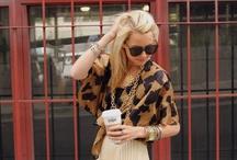 My Style / by Katie (Hamm) Proctor