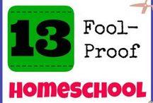 Watch Me Homeschool / Blog posts from my personal blog, Watch Me Homeschool.