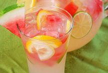 F O O D // Drink / Drink recipes