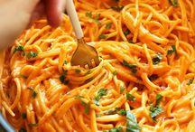 F O O D // Savoury gluten free / Gluten free savoury dishes & recipes