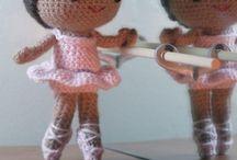 Amigurimi & Crochet