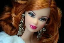 Barbie & other dolls