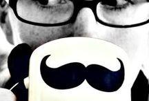 I love 'moustaches'