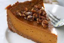 Pumpkin Recipes / Pumpkin makes *gluten-free* fabulous ... / by Gluten-Free Goddess