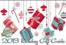 Vegan Holiday Gift Guides