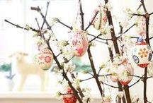 I love 'Ostern' / Ein festliches Osterfest organisieren - so geht's!