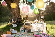 I love 'picnics'