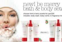 'Tis the Season for Great Skin / by Beauticontrol