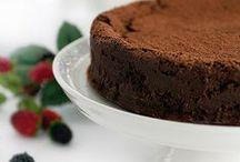 Gluten-Free Valentine's Day Recipes / Gluten-Free Recipes for Love : Valentine's Day Treats / by Gluten-Free Goddess