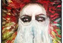 Artworks - Óleos