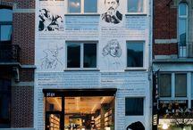 Bookshops to Visit!