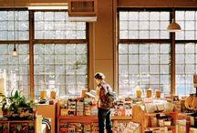 Bookshops I've Visited! | Travel