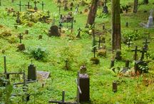 """Cemeteries To Visit 