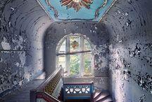 Haunted & Abandoned | Travel