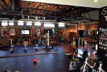 Studio Physique Athletic Club