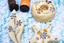 アロマ&ハーブクラフトで香り豊かな生活 / Aroma & Herb Craft made by Atelier little gadget