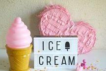 I love 'Ice Cream'