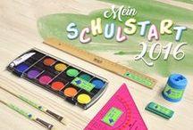 Ideen für die Schule / Kostenlose Designvorlagen für Stift-Etiketten, Brotdosen-Aufkleber & Co.