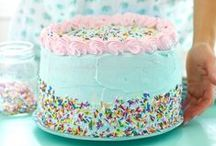 A party isn't a party without sprinkles