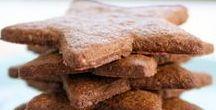Holiday Baking : Gluten-Free Recipes / Treats for the season ... gluten-free baking recipes
