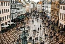 Denmark | Travel / One of the magnificent Nordic countries!