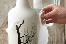 How // DIY / Do it yourself crafty projects