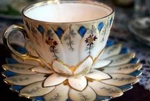 Tea-rific! / by Bridgette Curtis-Vestal
