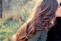 Hair<3 / by Lucy Caroline Fulcher