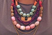 Jewelry Ideas / by Jovanna Orozco