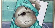 Teddy Bo & Co