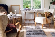 Rugs & Rooms / Design Inspiration