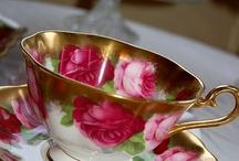 my Tea-Salon