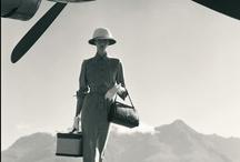 Travel Bug / by Joanna Morgan Designs