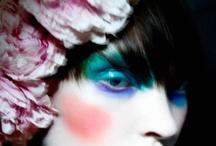 Hair&Make up / by Shin Nakajima