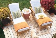 Outdoor/Garden Spaces