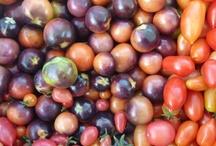Global Market Food