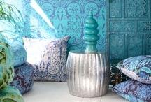 Interiors & furniture  / by Vika Rose