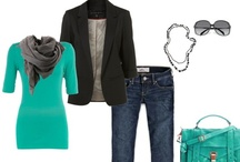 Fashion(ish) / clothing, possible speaking engagement outfit ideas