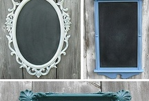 Crafty Mama / ooohhh, I should do this...but will it really look that good??