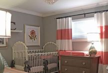 Nursery ideas / by Liza Bledsoe