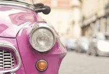 Pretty in Pink / by Joanna Morgan Designs