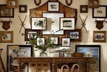 Rustic Chic / by Alon Rivel