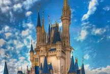 When you wish upon / for our someday Disney trip