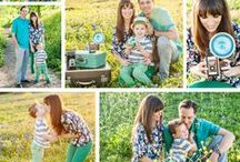 Family Lifestyle Photography / by Faith Photography