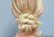Hair / Ideas for my hair