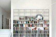 [ interior : book worm ]