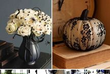 """""""Fall""""ing in love / Festive ideas for fall"""