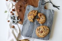 FOOD | COOKIES D'AMOUR